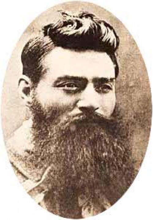 Johnny Cash: Ned Kelly