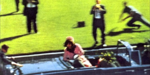 57 anni fa, l'assassinio di John F. Kennedy